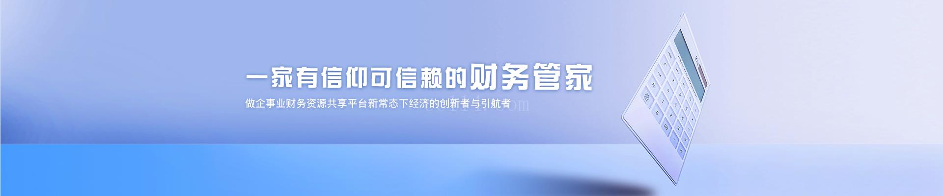 公司簡介-龍巖市新羅區信諾財務管理有限公司