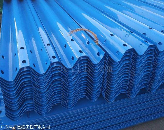 广州锌钢护栏