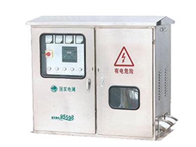 龙岩JP低压综合配电箱