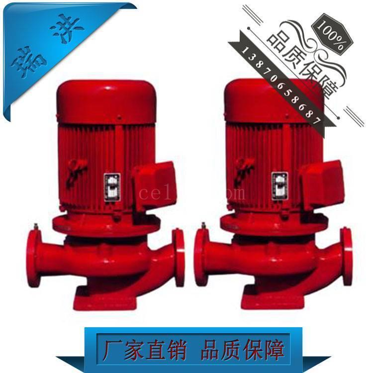 江西立式单级消防泵