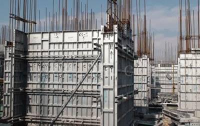 江西建筑铝合金模板