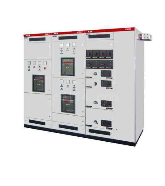 江西MNS型低压开关柜