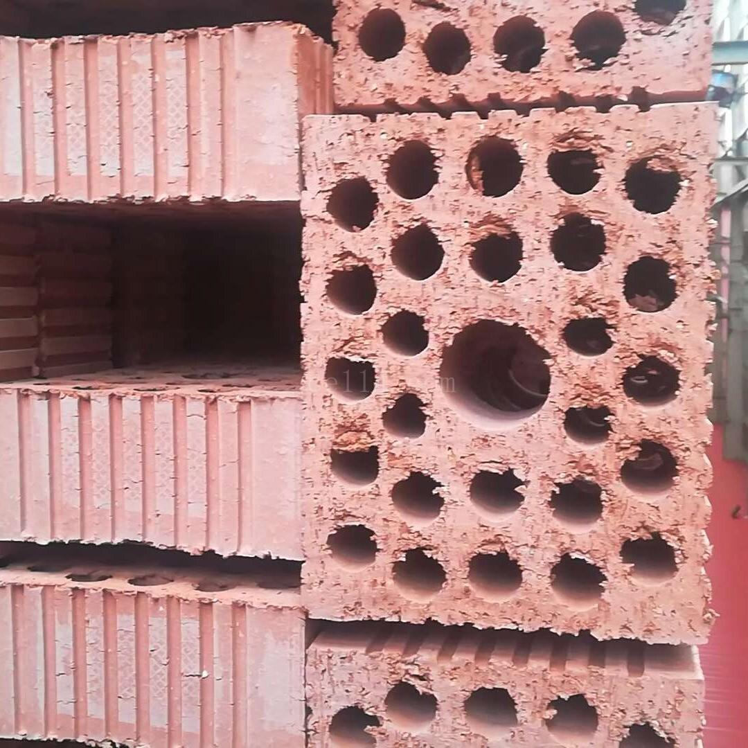 漳州页岩烧结多孔砖