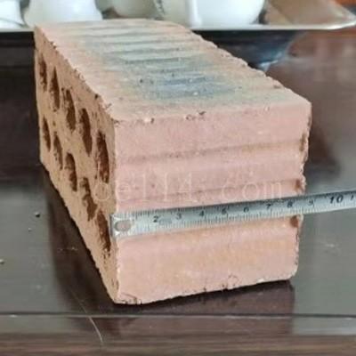 漳州煤矸石烧结多孔砖