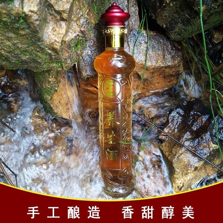 漳州自酿制42度养生酒