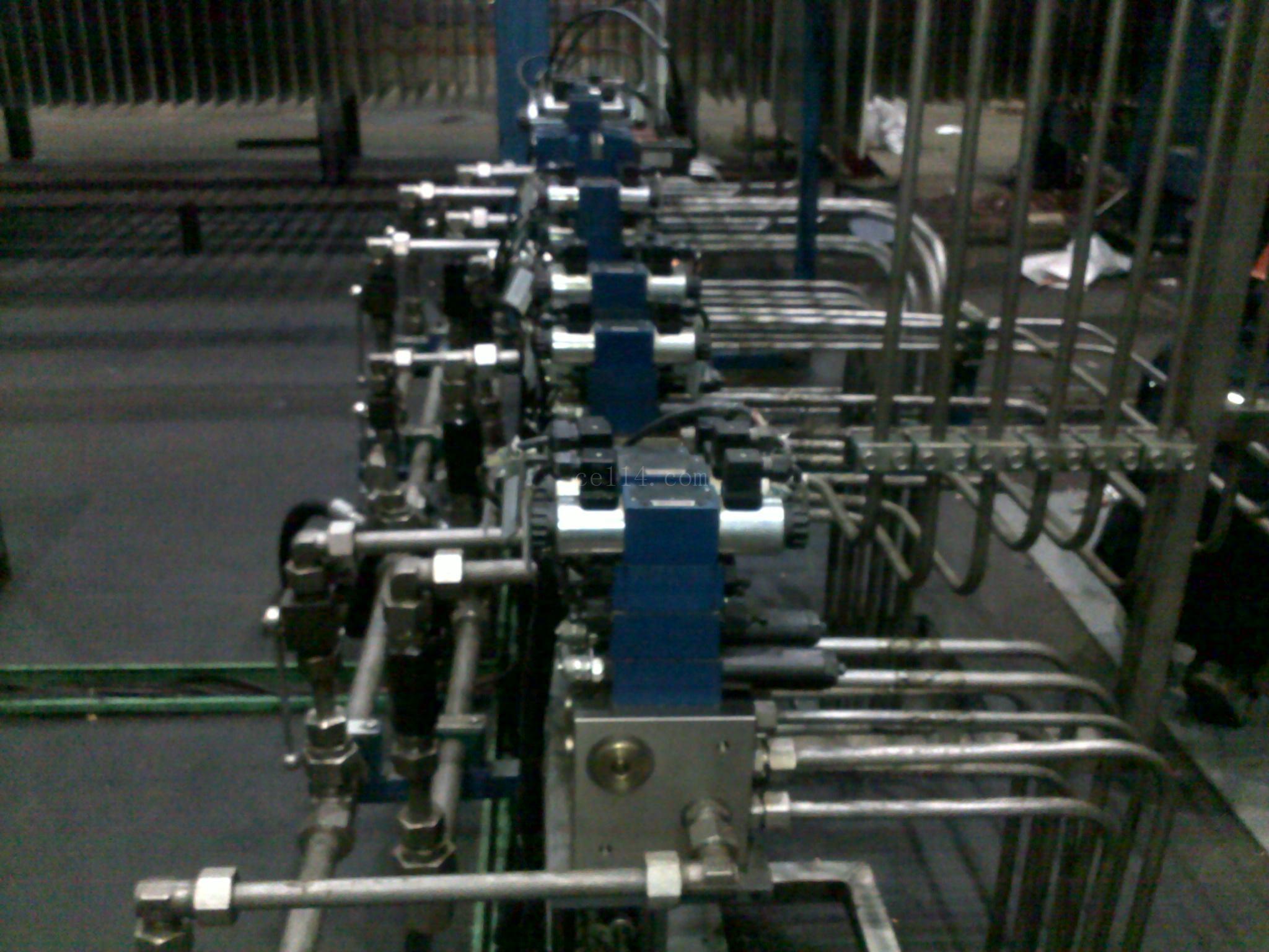 冶金液壓系統