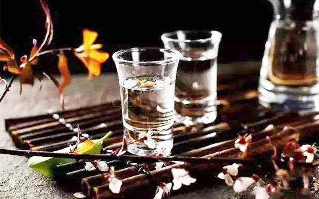 酱香型白酒的基础知识