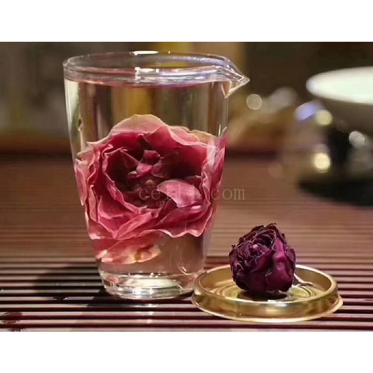 泉州特级玫瑰花茶