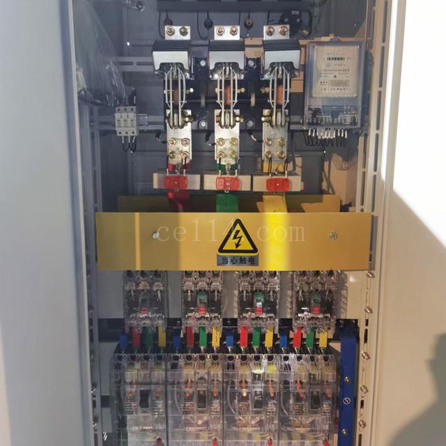 龙岩配电柜