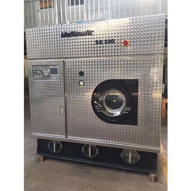 泉州环保型干洗机