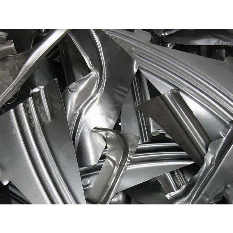泉州回收废旧金属制品