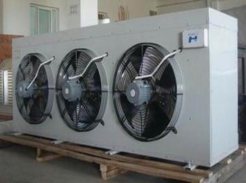 新型冷风机