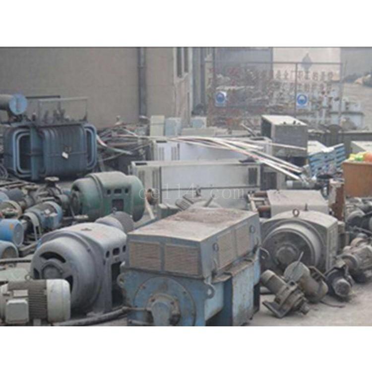 泉州废旧金属机械回收