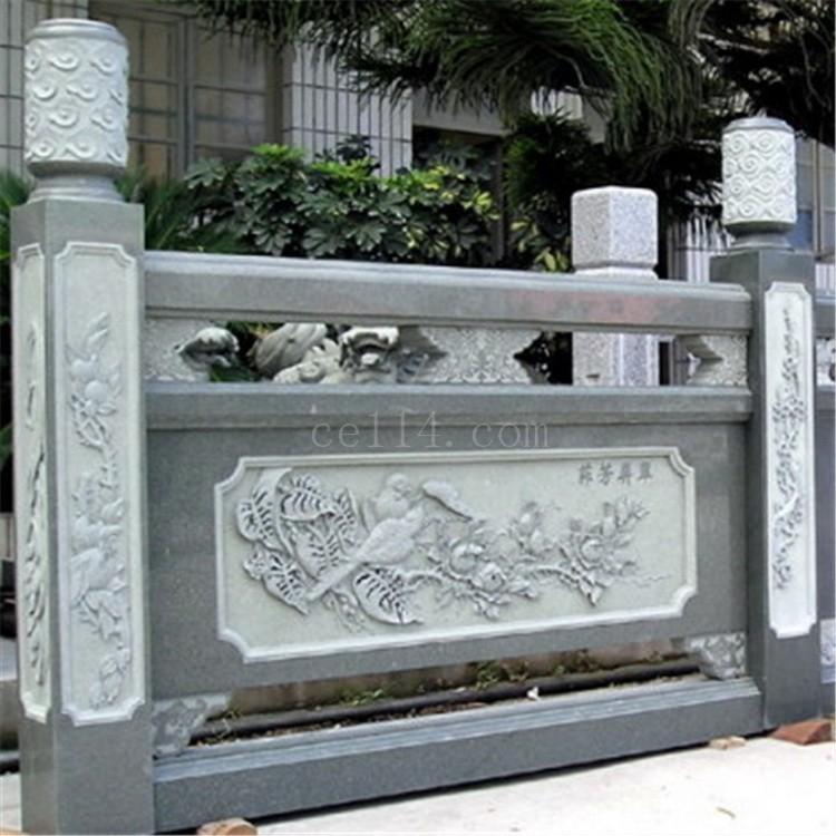 泉州石雕大理石栏杆