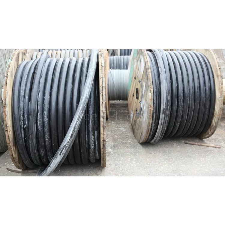 泉州电缆电线回收