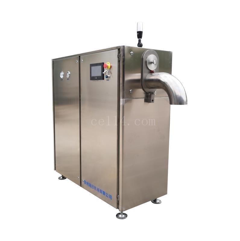 泉州颗粒状干冰机