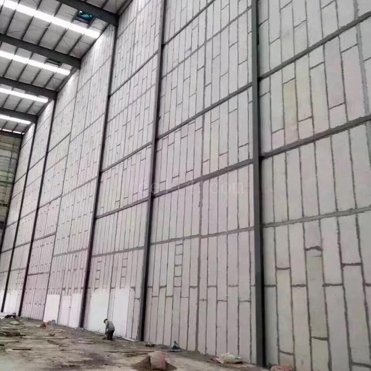 泉州輕質水泥復合墻板