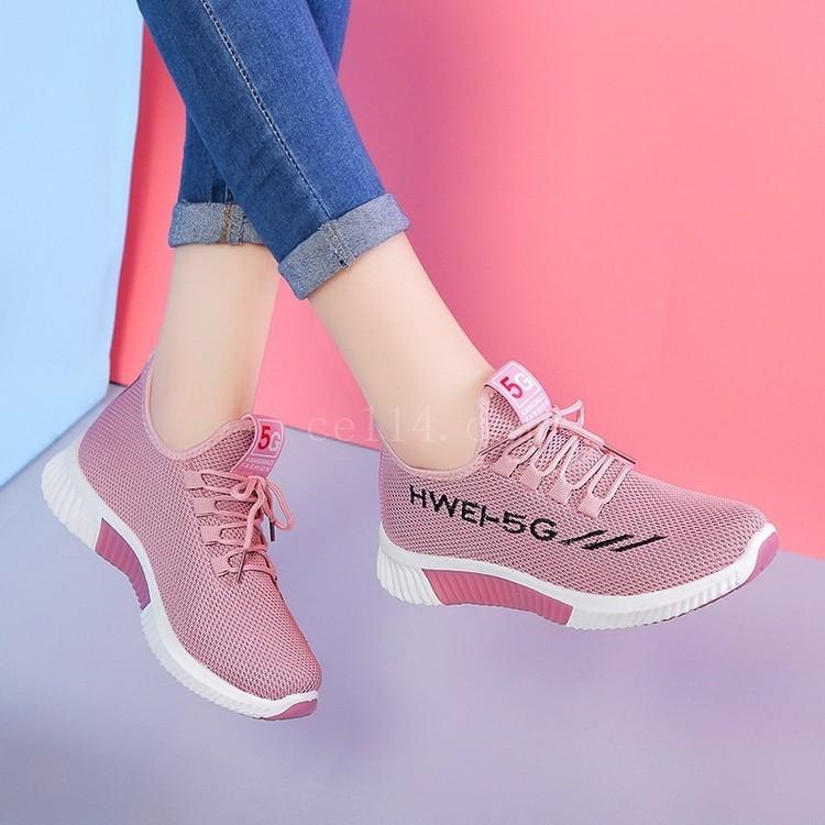 泉州运动防滑休闲女鞋