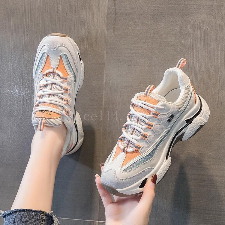 泉州新款百搭运动鞋
