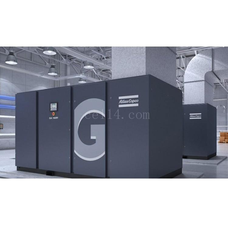泉州GA90-160螺杆空压机