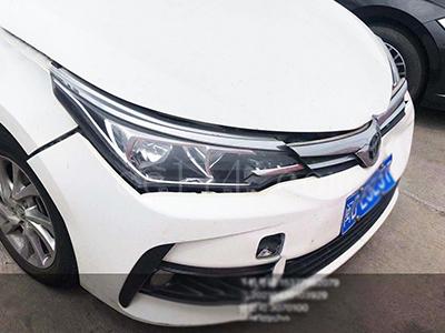 丰田汽车维修