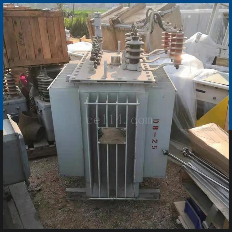 廈門變壓器設備回收 廢舊再生物資廢品變壓器設備回收