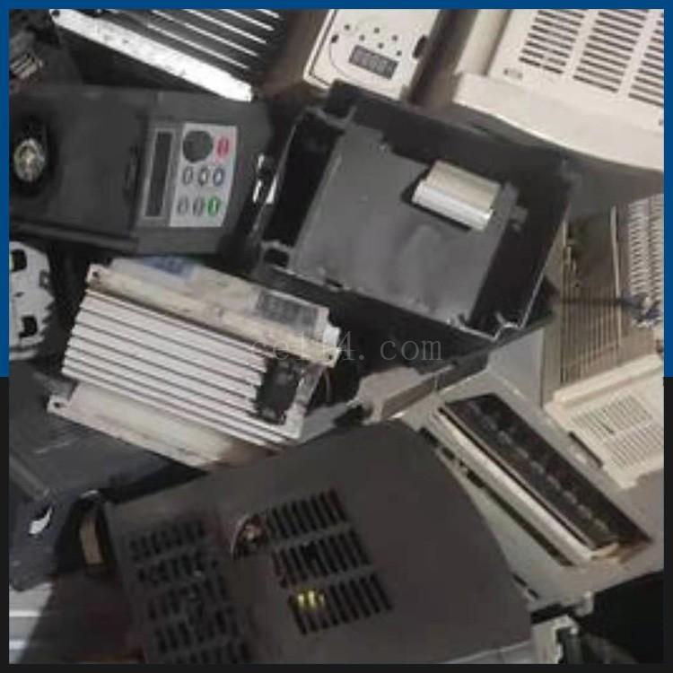 漳州回收廢舊變頻器 廢品回收設備公司
