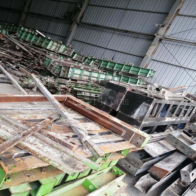 漳州废旧机械回收