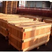 泉州志达木制品有限责任公司