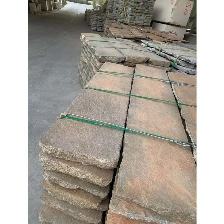 泉州批发 八山石材精仿老石板