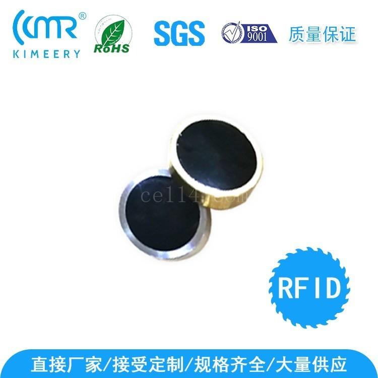 厦门RFID304不锈钢抗金属螺丝标签