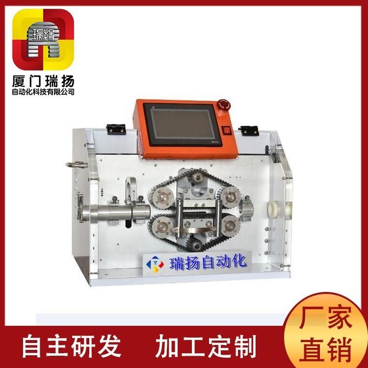 厦门瑞扬RY-1000B多接头塑料管切割机