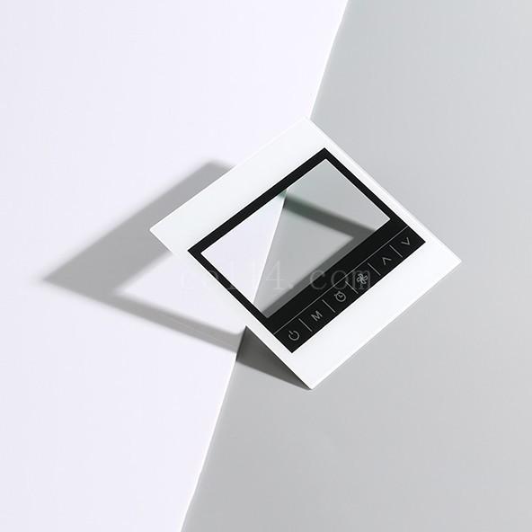 厦门触摸屏玻璃加工