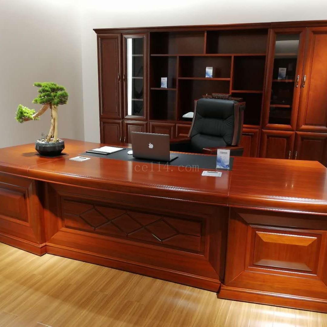 厦门总裁办公桌