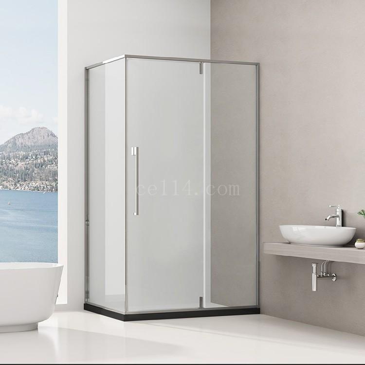 廈門鉆石弧型淋浴房直銷