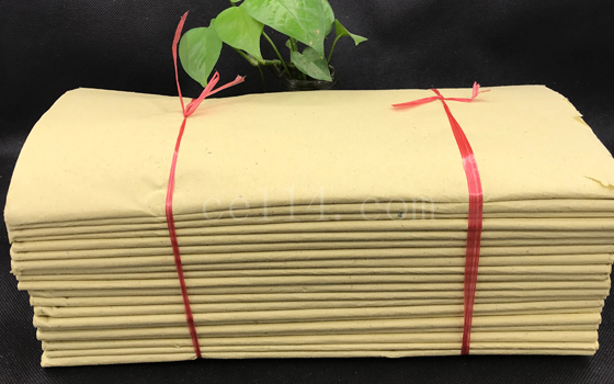 龙岩祭祀金银纸厂家  草纸  烧纸
