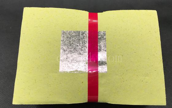 龙岩金银纸厂家  银纸