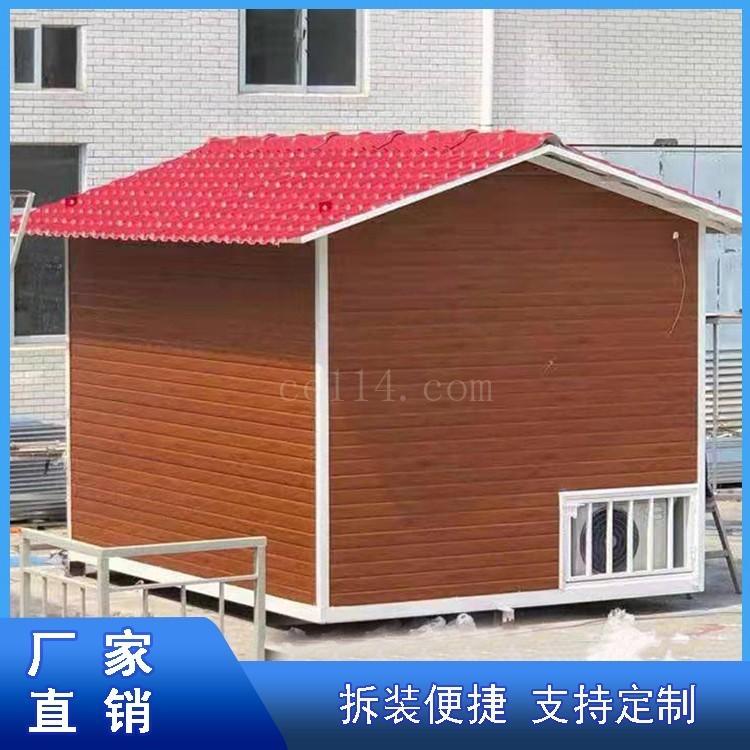厦门厂家安装定制集装箱