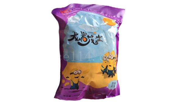 龙岩蒜香花生生产厂家