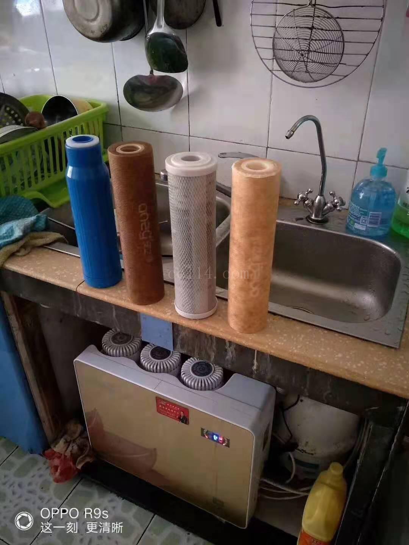 净水器滤芯(泉州家用净水器品牌)