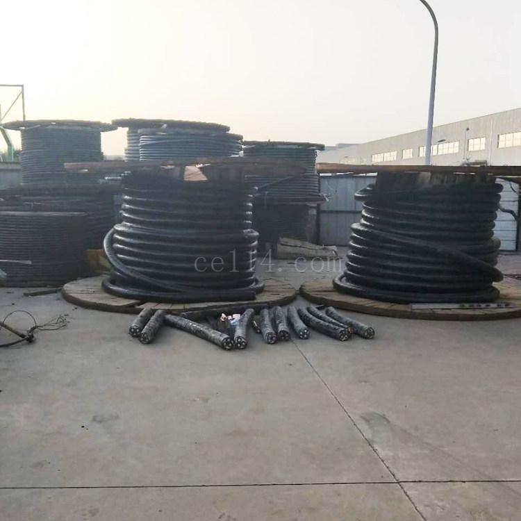 厦门电缆电线回收