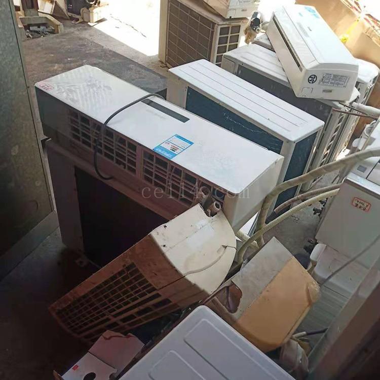 厦门空调回收 二手空调回收 厂家上门回收