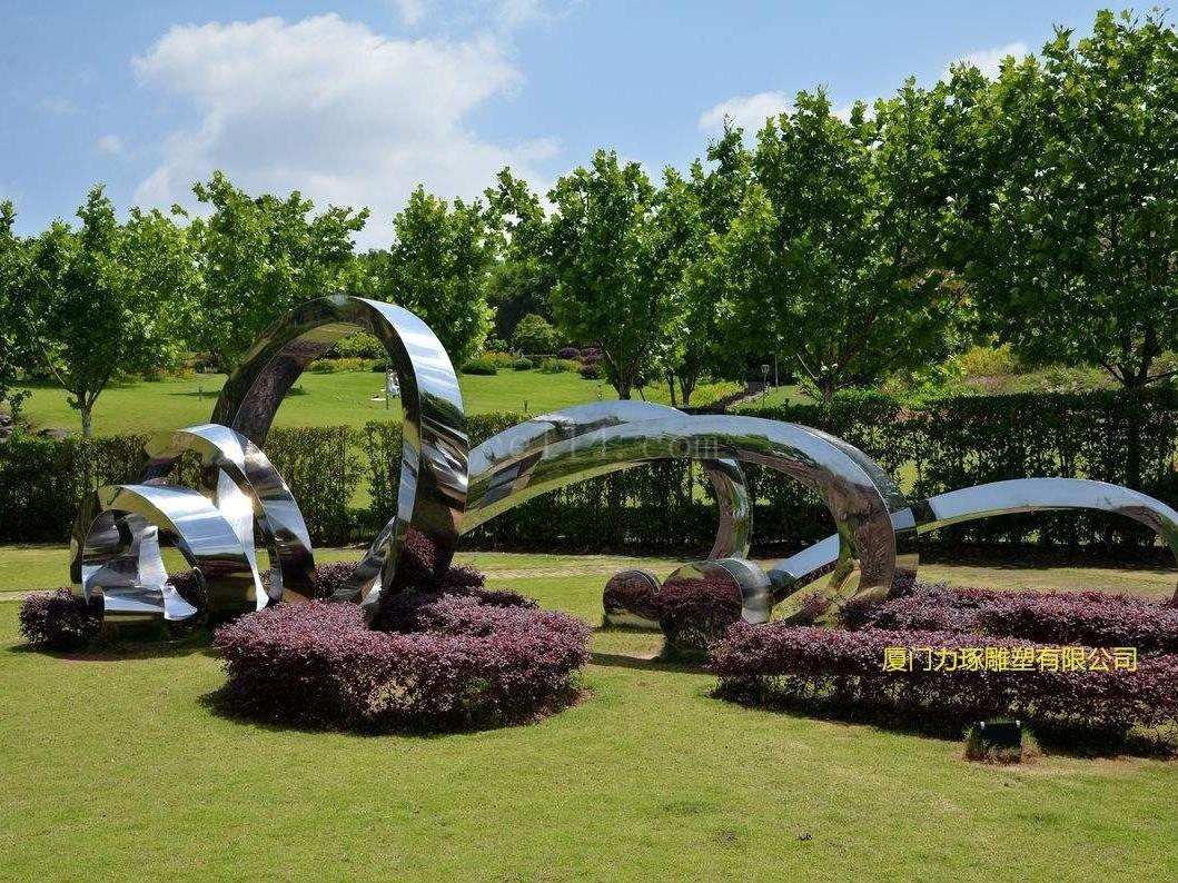 厦门园林景观雕塑