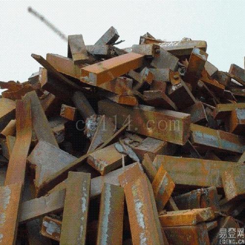 厦门废铁回收厂家