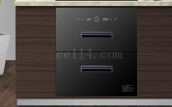 漳州消毒柜ZTD120L-H03
