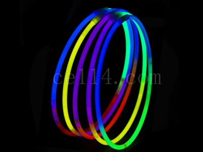 寻品电子 22寸双色荧光棒