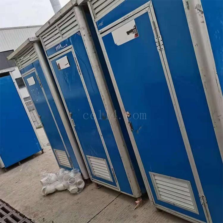 厦门移动厕所租赁