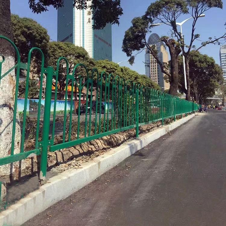 厦门定制市政道路安全隔离护栏