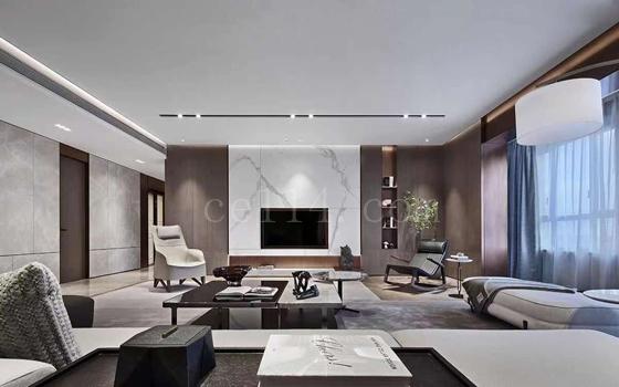 龙岩室内设计风格