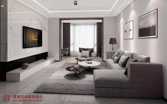 龙岩专业室内设计公司